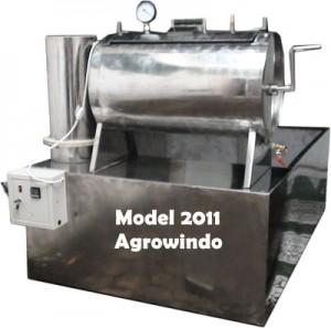 Jual Mesin Vacuum Frying Keripik Buah Harga Pabrik di Malang