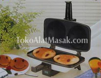 Cetakan Waffle Dorayaki dan Pancake 3 Jual Cetakan Waffle, Dorayaki, dan Pancake di Malang